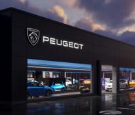 Peugeot má nového lva