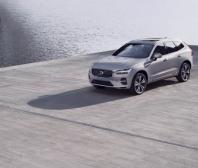 Volvo XC60 je nyní mnohem chytřejší než kdykoli dříve