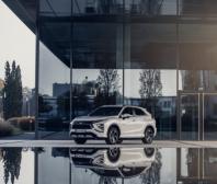Mitsubishi převezme pro Evropu některé modely Renault