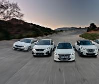"""Peugeot představuje  """"POWER OF CHOICE"""""""