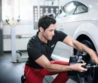 Top sezonní nabídka Audi: Náskok díky servisu