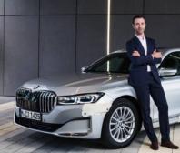 Automatizovaná jízda v podání BMW