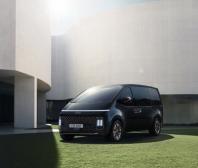 Hyundai STARIA přináší budoucnost bezpečné a všestranné mobility