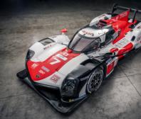 TOYOTA GAZOO Racing se chystá na premiéru svého vozu v kategorii Hypercar
