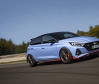 Hyundai - ostré modely i20 N a i30 N přijíždějí na český trh