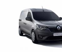 Nový Renault Express Van nyní od 272 600 Kč