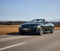 Modernizace výrobního programu BMW na léto 2021