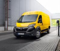 Nové Opel Movano a Movano-e otvírají další kapitolu velkých dodávek značky Opel