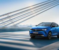 Nový Opel Grandland