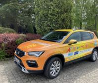 SEAT pokračuje v podpoře české atletiky