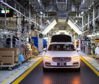 Volvo Carszkoumá možnosti nefosilní oceli