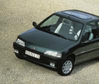 Peugeot 106 slaví třicetiny