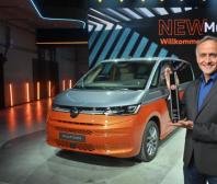 Nový Multivan získal renomované ocenění