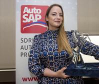 ŠKODA AUTO zvítězila v anketě Podnik roku