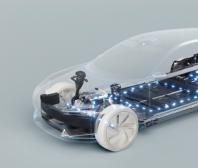 Volvo - rychlé dobíjení pro příští generaci vozů
