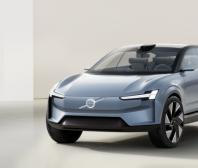 Elektrická budoucnost automobilky Volvo Cars