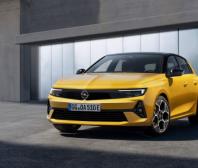 Opel: Nová Astra se představuje!