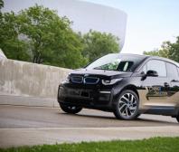 BMW testuje vozy s obousměrným nabíjením