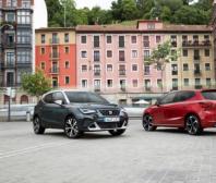SEAT - nové modely Ibiza a Arona