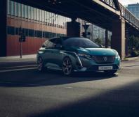 Peugeot elektrifikoval již 70 % modelů