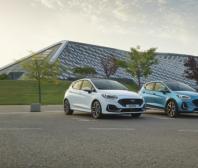 Ford představuje novou Fiestu