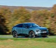 Citroën C4 a Ë-C4: zdařilý vstup na evropský trh