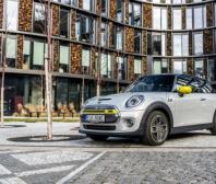 Elektrické MINI Cooper SE pro české zákazníky