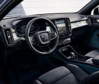 Volvo Cars - elektrické vozy zcela bez kůže