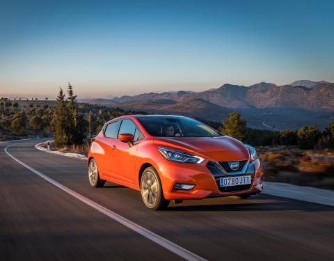 Motor 1.0 zcela nového Nissanu Micra nabízí nejlepší poměr výkonu a provozních nákladů ve své třídě