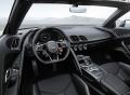 Nová dimenze svobody: Audi R8 Spyder V10 plus