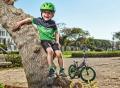 Nová kolekce jízdních kol značky ŠKODA: Retro kola, elektrokola a praktické skládací kolo