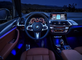 Nové BMW X3