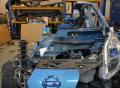 Víte, co se skrývá pod karoserií Nissanu Leaf ?