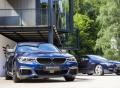 BMW na Mezinárodním filmovém festivalu Karlovy Vary 2017
