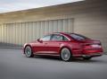 Nové Audi A8: budoucnost luxusní třídy