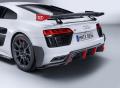 Nová dynamika pro Audi R8 a Audi TT