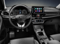 Charismatický design: zcela nový Hyundai i30 Fastback