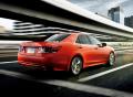 Toyota testovala na Nürburgringu novou limuzínu
