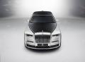 Nový Rolls-Royce Phantom