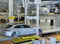 Sériová výroba nového modelu Panamera Sport Turismo zahájena!