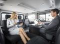 Nové velké vany Opel Vivaro Tourer a Combi+