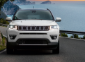 Zcela nový Jeep Compass již v prodeji