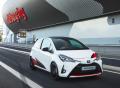 Toyota na autosalonu ve Frankfurtu 2017