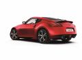 Nissan osvěžuje model 370Z