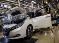 Nissan spojuje průkopnické inovace elektromobilů s technologií ProPilot a vytváří zcela nový Nissan LEAF