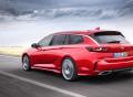 Ostrý a výkonný Opel Insignia GSi Sports Tourer: Sportovní kombi bez kompromisů
