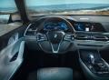 BMW Concept X7 iPerformance - nová dimenze prostornosti