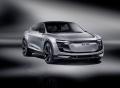 """S """"autopilotem"""" směr budoucnost: vize autonomní jízdy v podání značky Audi"""