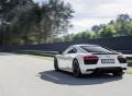 Puristická jízdní dynamika: nové Audi R8 V10 RWS