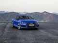 Návrat ikony RS: nové Audi RS 4 Avant